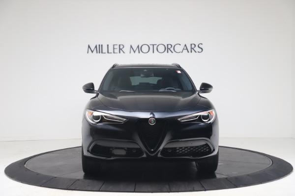 New 2022 Alfa Romeo Stelvio Veloce for sale Sold at Alfa Romeo of Greenwich in Greenwich CT 06830 12