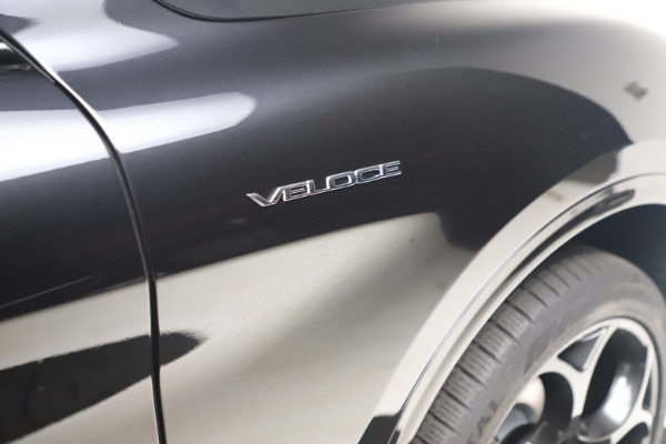 New 2022 Alfa Romeo Stelvio Veloce for sale Sold at Alfa Romeo of Greenwich in Greenwich CT 06830 23