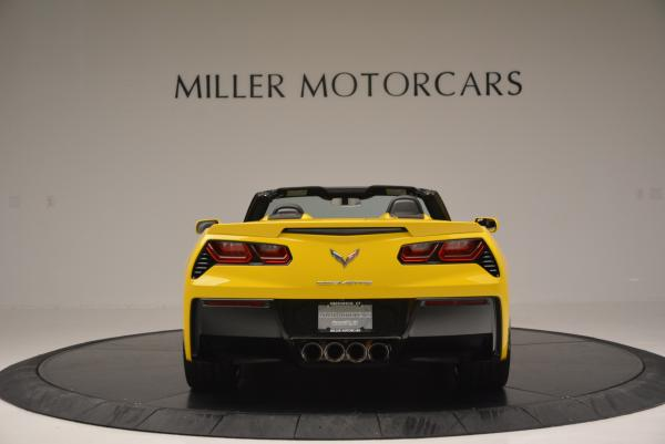 Used 2014 Chevrolet Corvette Stingray Z51 for sale Sold at Alfa Romeo of Greenwich in Greenwich CT 06830 5