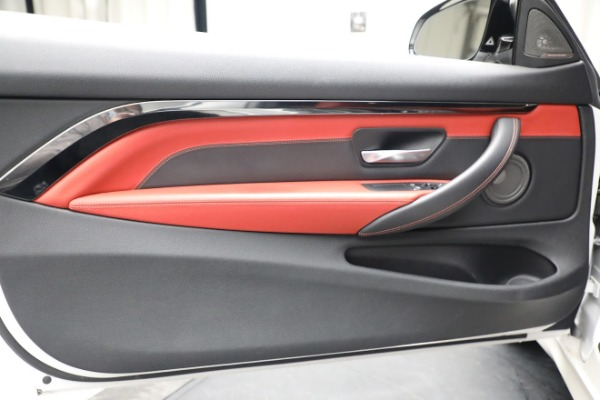 Used 2019 BMW M4 for sale $71,900 at Alfa Romeo of Greenwich in Greenwich CT 06830 16