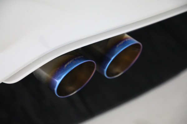 Used 2019 BMW M4 for sale $71,900 at Alfa Romeo of Greenwich in Greenwich CT 06830 25