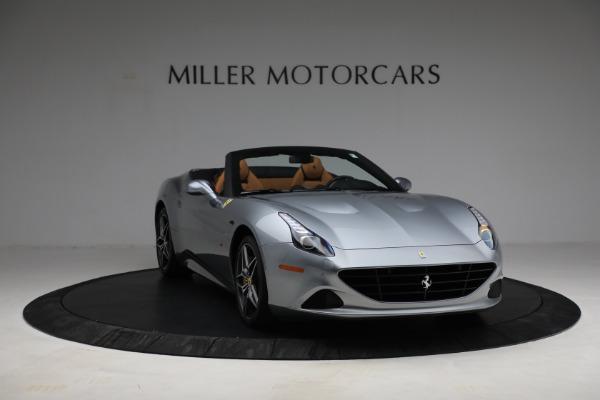Used 2017 Ferrari California T for sale Sold at Alfa Romeo of Greenwich in Greenwich CT 06830 11