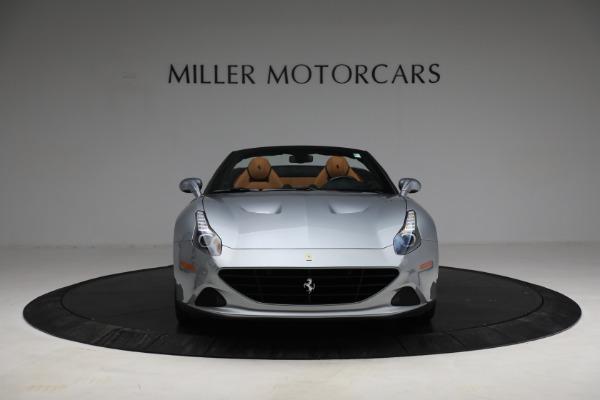 Used 2017 Ferrari California T for sale Sold at Alfa Romeo of Greenwich in Greenwich CT 06830 12