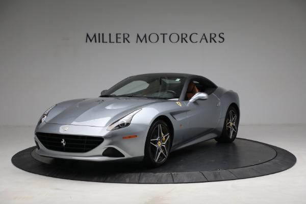 Used 2017 Ferrari California T for sale Sold at Alfa Romeo of Greenwich in Greenwich CT 06830 13