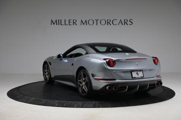 Used 2017 Ferrari California T for sale Sold at Alfa Romeo of Greenwich in Greenwich CT 06830 17