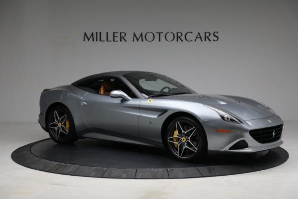 Used 2017 Ferrari California T for sale Sold at Alfa Romeo of Greenwich in Greenwich CT 06830 22