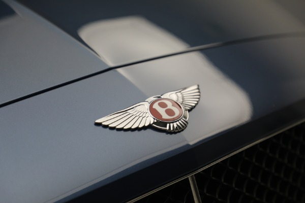 Used 2015 Bentley Continental GT V8 S for sale $119,900 at Alfa Romeo of Greenwich in Greenwich CT 06830 15