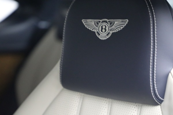 Used 2015 Bentley Continental GT V8 S for sale $119,900 at Alfa Romeo of Greenwich in Greenwich CT 06830 20