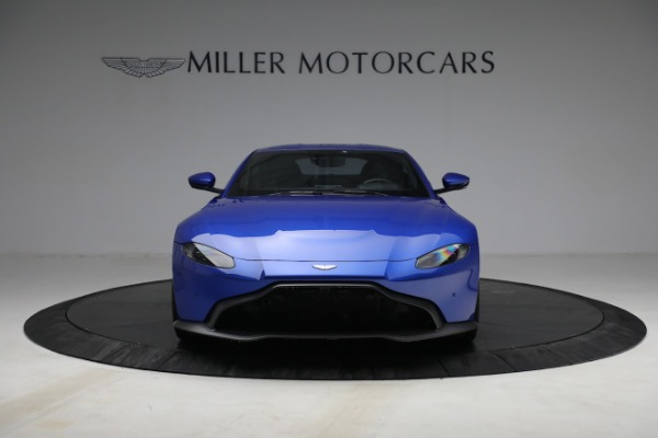 Used 2020 Aston Martin Vantage for sale $139,990 at Alfa Romeo of Greenwich in Greenwich CT 06830 10