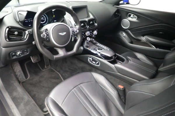 Used 2020 Aston Martin Vantage for sale $139,990 at Alfa Romeo of Greenwich in Greenwich CT 06830 12