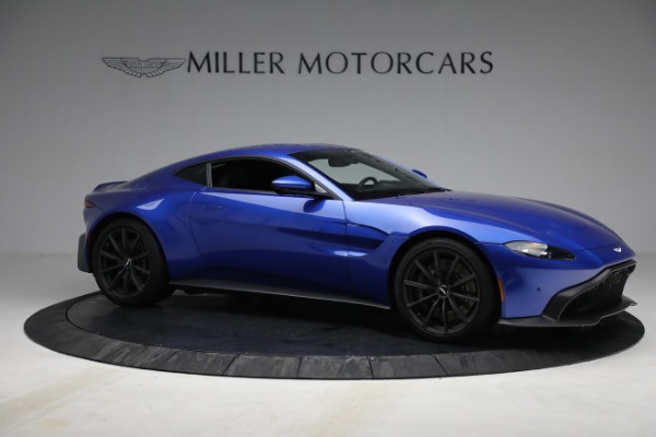 Used 2020 Aston Martin Vantage for sale $139,990 at Alfa Romeo of Greenwich in Greenwich CT 06830 9