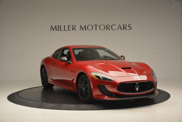 Used 2014 Maserati GranTurismo MC for sale Sold at Alfa Romeo of Greenwich in Greenwich CT 06830 11