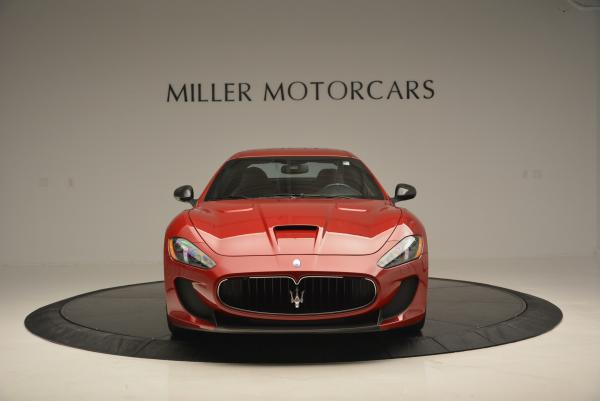 Used 2014 Maserati GranTurismo MC for sale Sold at Alfa Romeo of Greenwich in Greenwich CT 06830 12