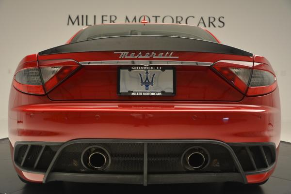 Used 2014 Maserati GranTurismo MC for sale Sold at Alfa Romeo of Greenwich in Greenwich CT 06830 15