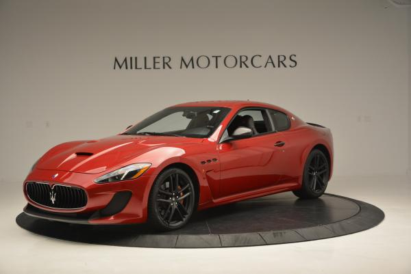 Used 2014 Maserati GranTurismo MC for sale Sold at Alfa Romeo of Greenwich in Greenwich CT 06830 2