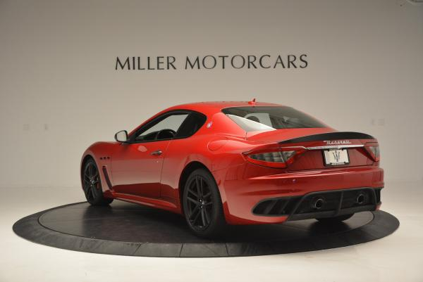 Used 2014 Maserati GranTurismo MC for sale Sold at Alfa Romeo of Greenwich in Greenwich CT 06830 5