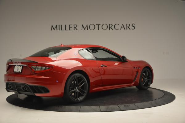 Used 2014 Maserati GranTurismo MC for sale Sold at Alfa Romeo of Greenwich in Greenwich CT 06830 8