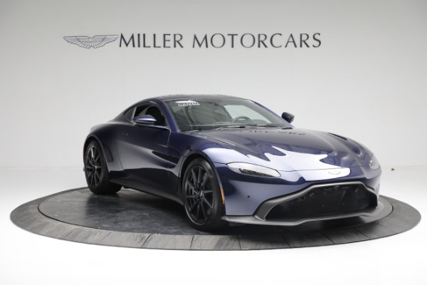 Used 2020 Aston Martin Vantage for sale $139,900 at Alfa Romeo of Greenwich in Greenwich CT 06830 10