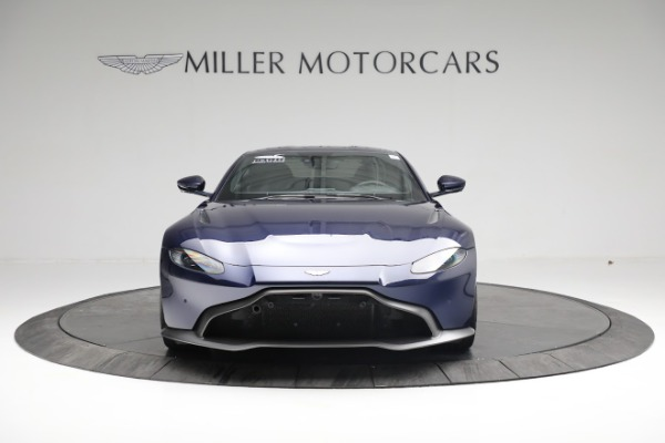 Used 2020 Aston Martin Vantage for sale $139,900 at Alfa Romeo of Greenwich in Greenwich CT 06830 11
