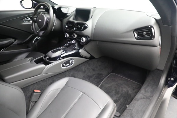 Used 2020 Aston Martin Vantage for sale $139,900 at Alfa Romeo of Greenwich in Greenwich CT 06830 17