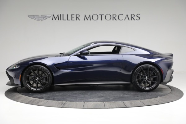 Used 2020 Aston Martin Vantage for sale $139,900 at Alfa Romeo of Greenwich in Greenwich CT 06830 2