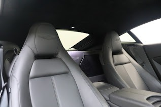 Used 2020 Aston Martin Vantage for sale $139,900 at Alfa Romeo of Greenwich in Greenwich CT 06830 20