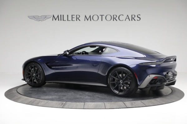 Used 2020 Aston Martin Vantage for sale $139,900 at Alfa Romeo of Greenwich in Greenwich CT 06830 3