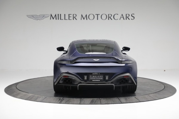 Used 2020 Aston Martin Vantage for sale $139,900 at Alfa Romeo of Greenwich in Greenwich CT 06830 5
