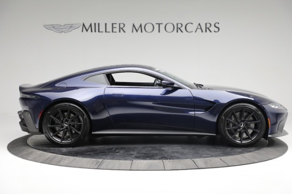 Used 2020 Aston Martin Vantage for sale $139,900 at Alfa Romeo of Greenwich in Greenwich CT 06830 8