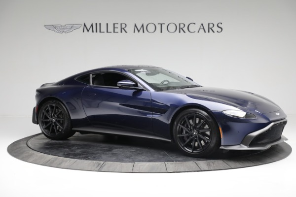 Used 2020 Aston Martin Vantage for sale $139,900 at Alfa Romeo of Greenwich in Greenwich CT 06830 9