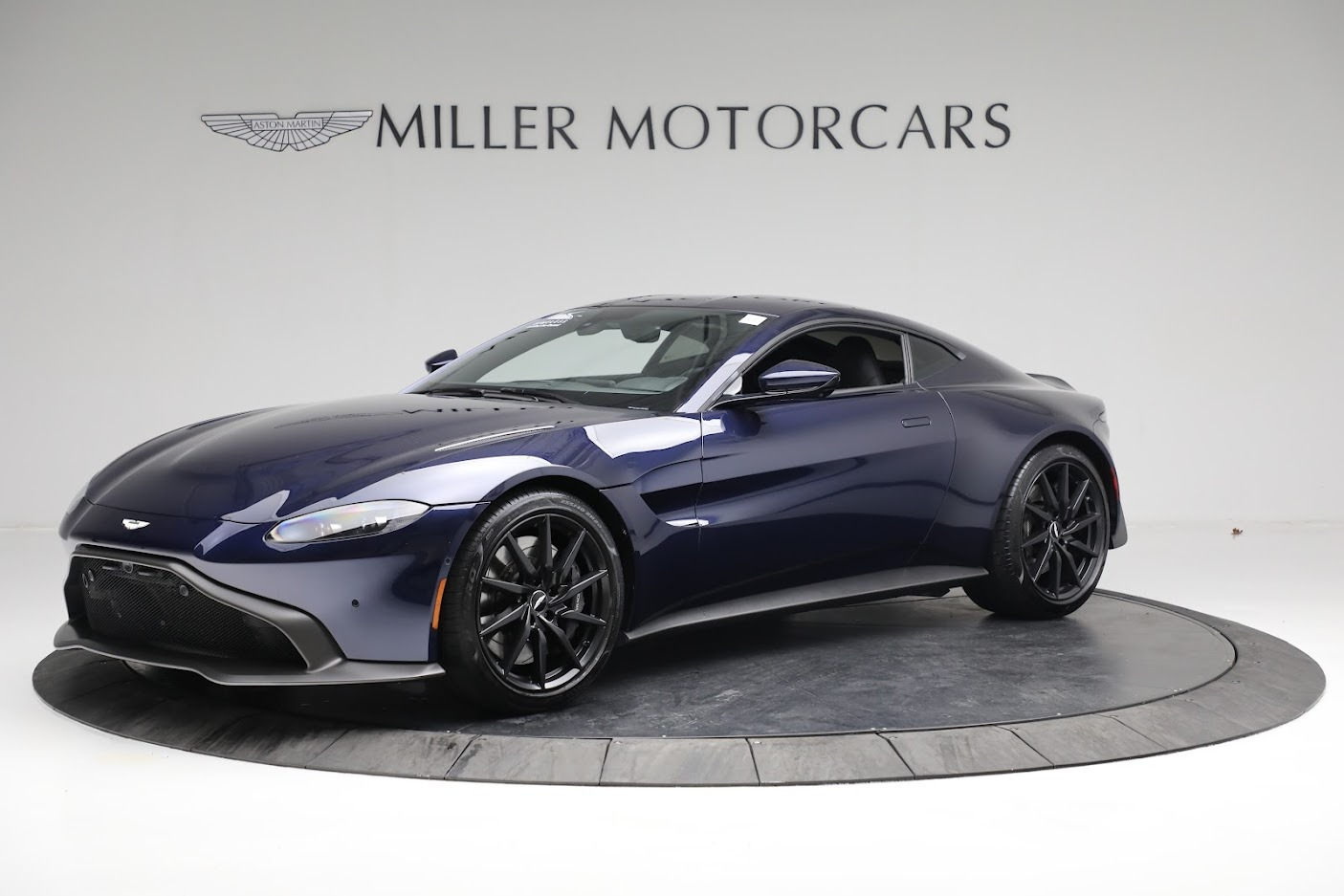 Used 2020 Aston Martin Vantage for sale $139,900 at Alfa Romeo of Greenwich in Greenwich CT 06830 1