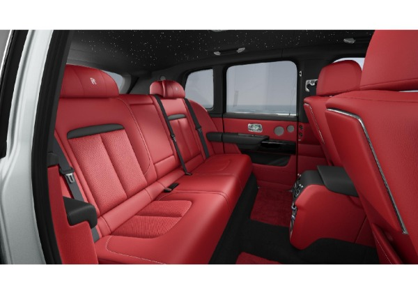New 2022 Rolls-Royce Cullinan for sale Call for price at Alfa Romeo of Greenwich in Greenwich CT 06830 8