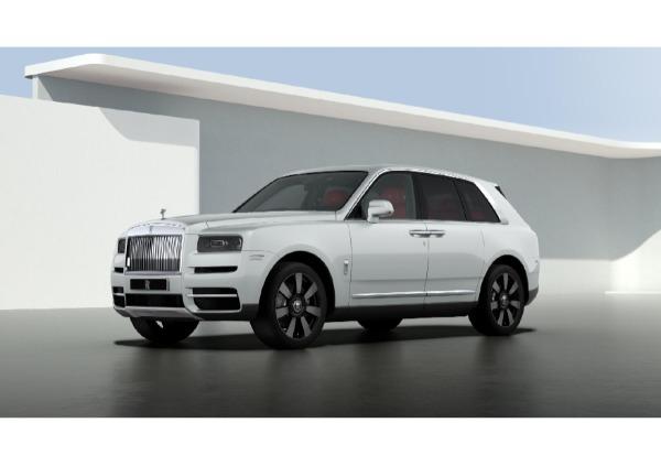 2022 Rolls-Royce Cullinan
