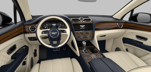 New 2022 Bentley Bentayga V8 for sale Call for price at Alfa Romeo of Greenwich in Greenwich CT 06830 6