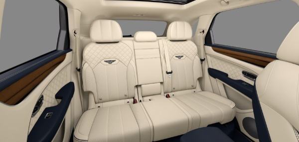 New 2022 Bentley Bentayga V8 for sale Call for price at Alfa Romeo of Greenwich in Greenwich CT 06830 8
