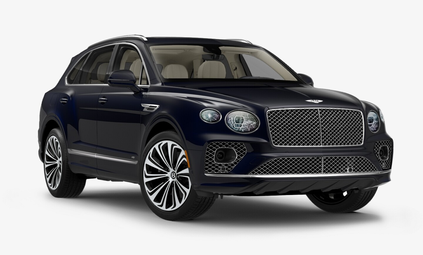 New 2022 Bentley Bentayga V8 for sale Call for price at Alfa Romeo of Greenwich in Greenwich CT 06830 1