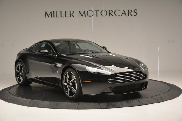 New 2016 Aston Martin V8 Vantage GTS S for sale Sold at Alfa Romeo of Greenwich in Greenwich CT 06830 10