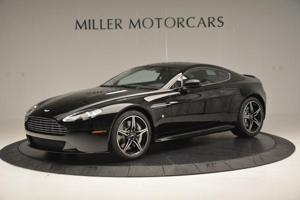 New 2016 Aston Martin V8 Vantage GTS S for sale Sold at Alfa Romeo of Greenwich in Greenwich CT 06830 2