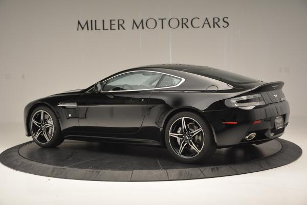 New 2016 Aston Martin V8 Vantage GTS S for sale Sold at Alfa Romeo of Greenwich in Greenwich CT 06830 4