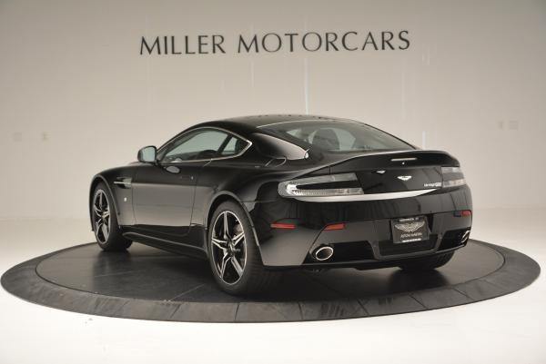 New 2016 Aston Martin V8 Vantage GTS S for sale Sold at Alfa Romeo of Greenwich in Greenwich CT 06830 5