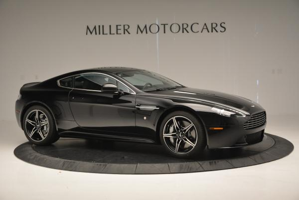 New 2016 Aston Martin V8 Vantage GTS S for sale Sold at Alfa Romeo of Greenwich in Greenwich CT 06830 8