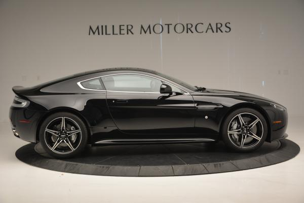 New 2016 Aston Martin V8 Vantage GTS S for sale Sold at Alfa Romeo of Greenwich in Greenwich CT 06830 9