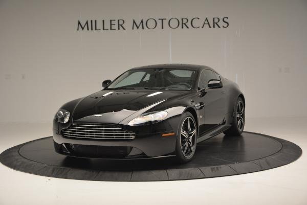 New 2016 Aston Martin V8 Vantage GTS S for sale Sold at Alfa Romeo of Greenwich in Greenwich CT 06830 1