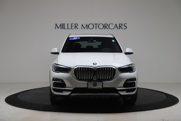 Used 2020 BMW X5 xDrive40i for sale $61,900 at Alfa Romeo of Greenwich in Greenwich CT 06830 12