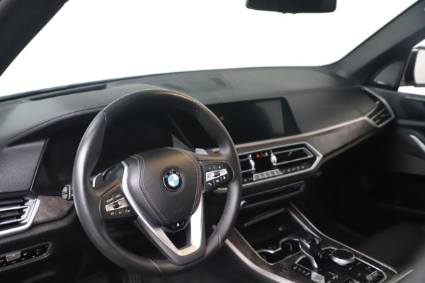 Used 2020 BMW X5 xDrive40i for sale $61,900 at Alfa Romeo of Greenwich in Greenwich CT 06830 13