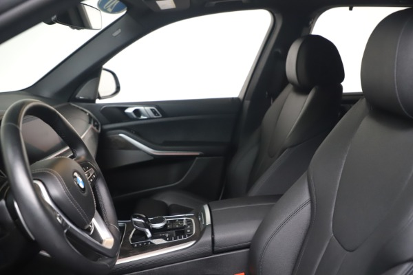 Used 2020 BMW X5 xDrive40i for sale $61,900 at Alfa Romeo of Greenwich in Greenwich CT 06830 14