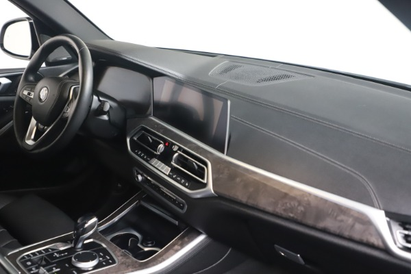 Used 2020 BMW X5 xDrive40i for sale $61,900 at Alfa Romeo of Greenwich in Greenwich CT 06830 17
