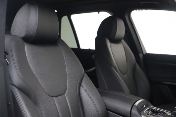 Used 2020 BMW X5 xDrive40i for sale $61,900 at Alfa Romeo of Greenwich in Greenwich CT 06830 19
