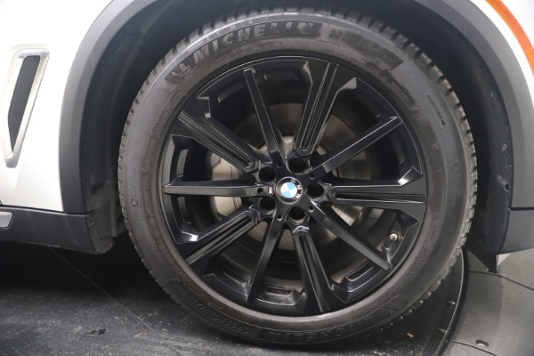 Used 2020 BMW X5 xDrive40i for sale $61,900 at Alfa Romeo of Greenwich in Greenwich CT 06830 20