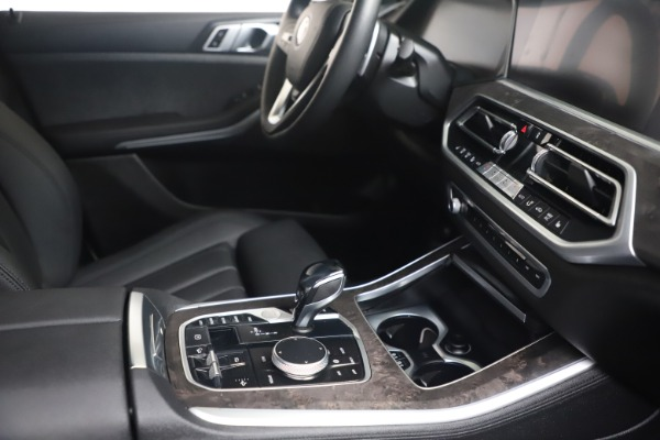 Used 2020 BMW X5 xDrive40i for sale $61,900 at Alfa Romeo of Greenwich in Greenwich CT 06830 21
